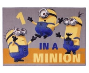 Tapis 1000 in a Minion