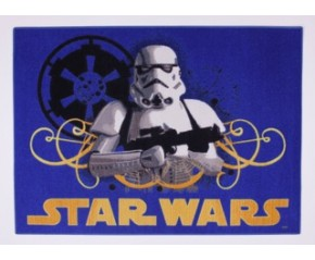 Tapis Star Wars Storm Troopers