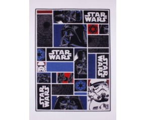 Tapis Star Wars