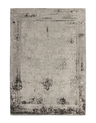 tr s beau tapis vintage gris anthracite disponible en 4 tailles. Black Bedroom Furniture Sets. Home Design Ideas