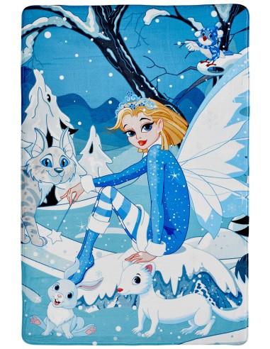 Tapis Ice Fairy - Acapulco