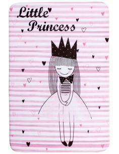 Tapis Princesse Love - Acapulco
