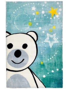 Tapis Teddy Bear