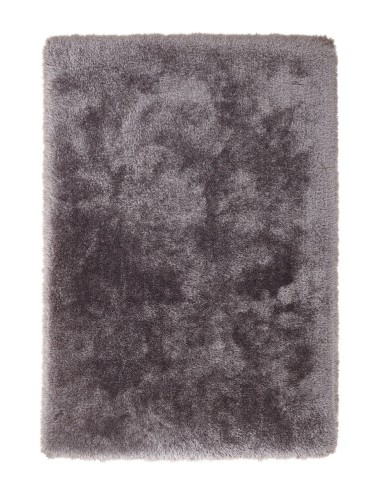 tapis shaggy gris fonc. Black Bedroom Furniture Sets. Home Design Ideas