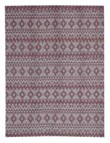 tapis de balcon rose sunny 210 tapishop. Black Bedroom Furniture Sets. Home Design Ideas