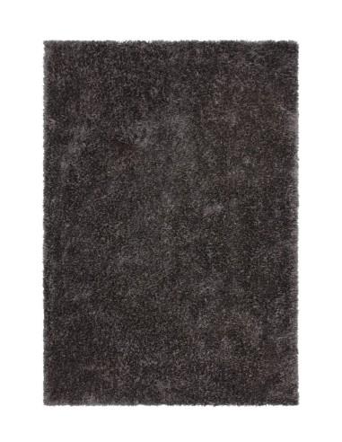 tapis shaggy taupe tanzania. Black Bedroom Furniture Sets. Home Design Ideas