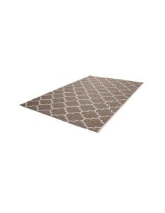 tapis ext rieur beige en fibre polypropyl ne indonesia. Black Bedroom Furniture Sets. Home Design Ideas
