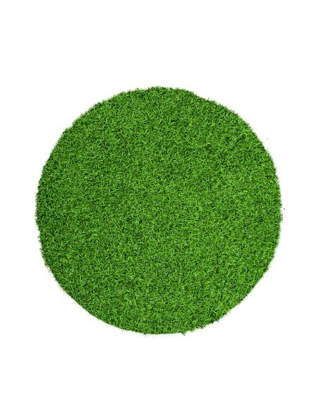 Tapis exterieur imitation pelouse